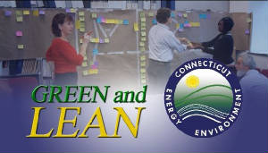 Highlighting Their Lean & Green Success With Leanovations